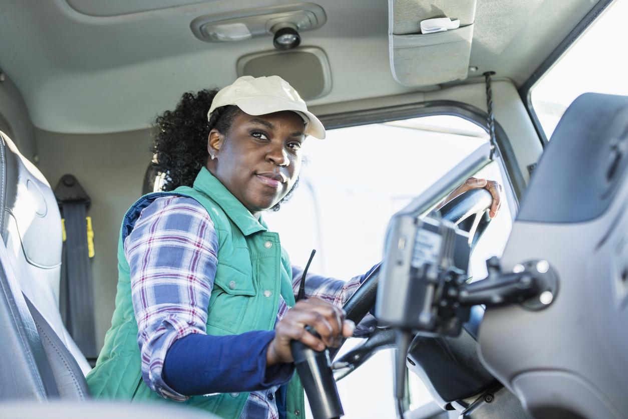 Trucking Operation Insurance