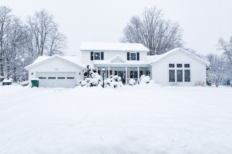 winter home risks
